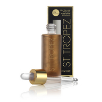 St. Tropez Self Tan Luxe Facial Oil 30ml