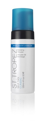 St Tropez Self Tan Classic Bronzing Mousse 4oz