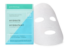Patchology FlashMasque Hydrate  Single