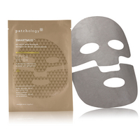 FlashMasque  SMARTMUD NO MESS MUD MASQUES DETOX