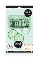 Natural Products Oh K! Cucumber Sheet Mask