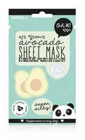 Natural Products Oh K! Avocado Sheet Mask