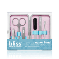 Bliss Manicure Tools Kit