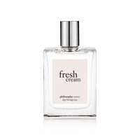 Philosophy Fresh Cream Spray Fragrance Eau De Toilette Spray 2 Oz