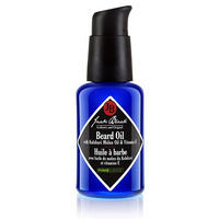 Jack Black Beard Oil, 1 oz