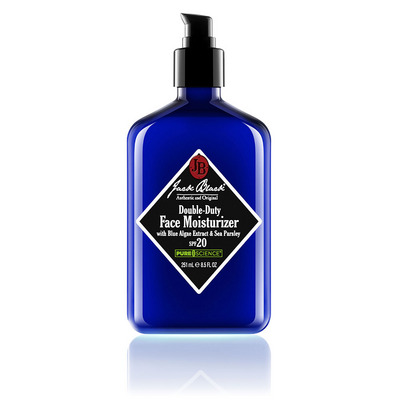 Jack Black Face SPF 20, 8.5 oz