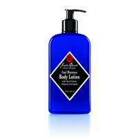 Jack Black Body Lotion, 16 oz