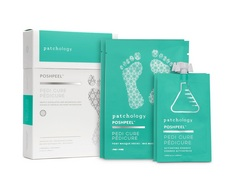 Patchology PoshPeel PediCure  Single