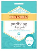 Burts Bees Purifying Sheet Mask