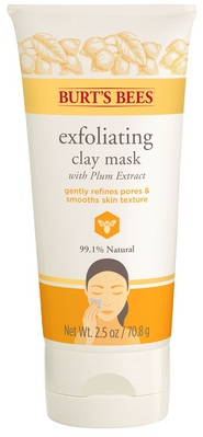 Clay Mask  Exfoliating
