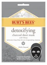 Burts Bees Detoxifying Charcoal Sheet Mask