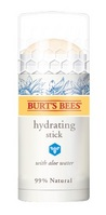 Burts Bees Hydrating Facial Stick with Aloe Water