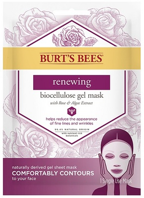 Renewing Biocellulose Gel Face Mask
