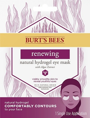 Renewing Natural Hydrogel Eye Mask