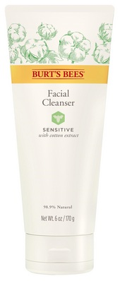 Sensitive Facial Cleanser (6 oz)