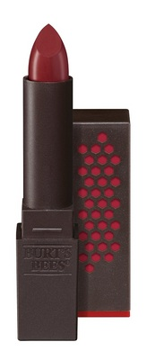 Burts Bees Scarlet Soaked Lipstick