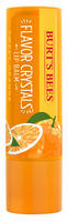 Burts Bees Flavor Crystals Balm  Sweet Orange