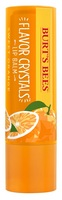 Burts Bees Flavor Crystals 100% Natural Lip Balm, Sweet Orange with Beeswax & Fruit Extracts