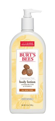 Burts Bees Shea Butter Hand Repair Cream