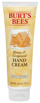 Burts Bees Honey & Grapseed Hand Cream