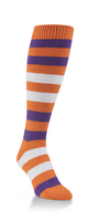 Crescent  Worlds Softest Team Collection Rugby Knee High