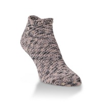 Crescent Socks Weekend Ragg Low Nghtfall