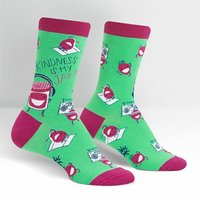 womens crew socks