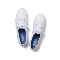 Keds Champion Core Canvas White