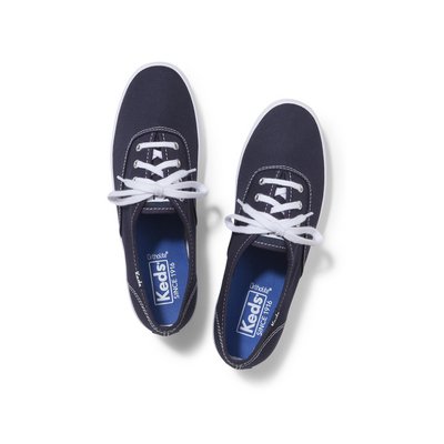 Keds Champion Core Canvas Navy