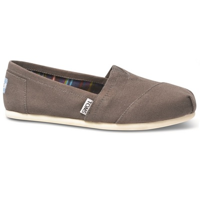 Toms Classic Alpargata Canvas (Multiple Colors Available)