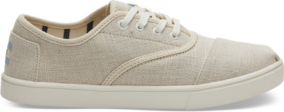 Toms Cordones Natural Heritage Canvas