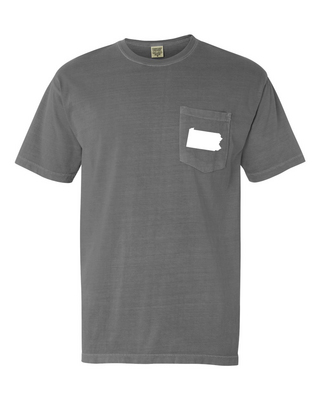 Rubys Rubbish PA Pocket Tee