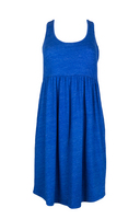 Lauren James Everly Dress, ultra  soft tri  blend, comfort fit