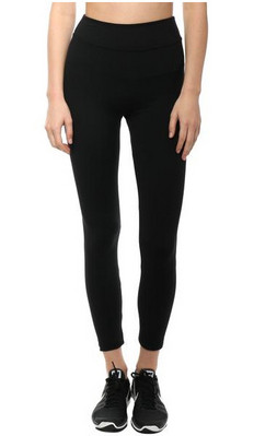 Suzette Black Legging