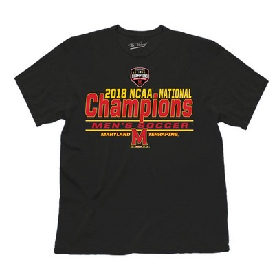 Soccer National Champions T Shirt