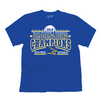 NCAA Division II South Regional Champions Tee