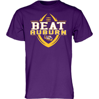 Rivalry Short Sleeve Tee