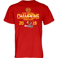 2019 Gliac Regular Season Champions Tee