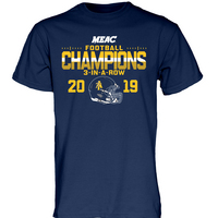 Blue 84 MEAC Champions Tee