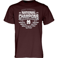 College World Series National Champions Tee