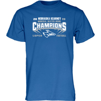 Mineral Water Bowl Champions Tee