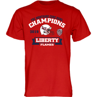 Blue 84 Bowl Champions Tee