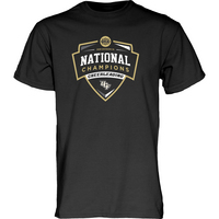 Blue 84 D1 Cheerleading National Champions T Shirt