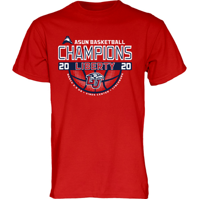 Basketball Conference Champions Tee