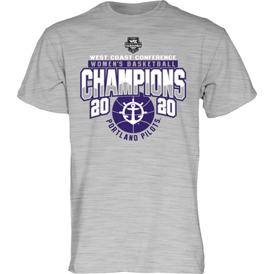 Womens Basketball Conference Champions Tee