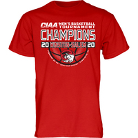 Mens CIAA Tournament Champions Tee
