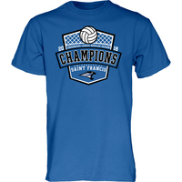 Womens Volleyball Confererence Champions Tee