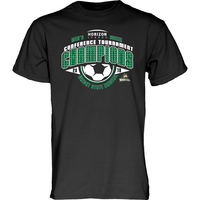 Mens Soccer Horizon League Tournament Champs Tee