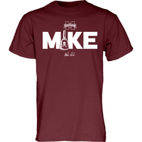 Coach Mike Leach Tee Shirt
