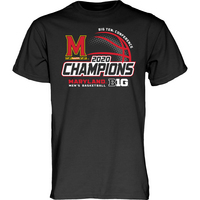 BIG 10 Regular Season Champions Tee